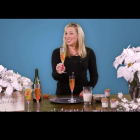 New Years Hacks: Mocktails from TLC