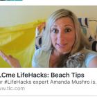 Beach Hacks