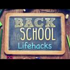 Back to School Hacks--Breakfast