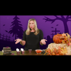 Halloween Hacks: Haunted Pudding Cups and a Pumpkin Cooler