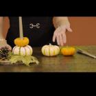 Last Minute Thanksgiving Decor & Kid Hacks from TLC