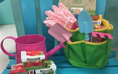 5 Candy-Free Easter Baskets For Kids of All Ages