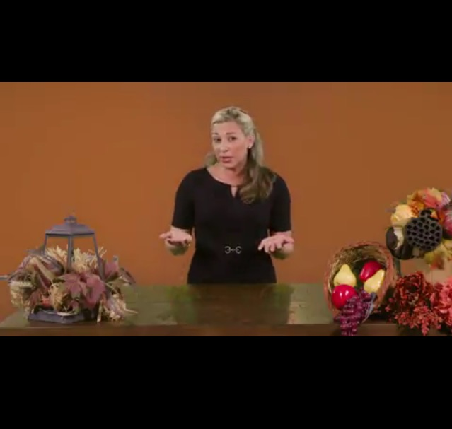 Thanksgiving Life Hacks from TLC